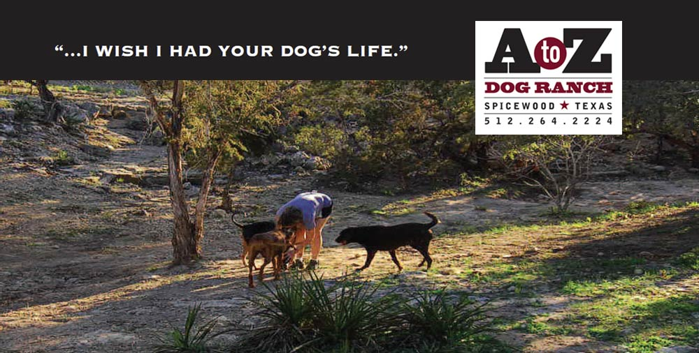 A to Z Dog Ranch